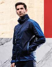 Men´s Contrast Shell Jacket