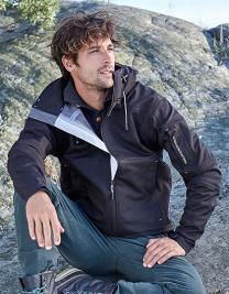 Ultimate All Weather Softshell